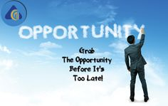 Grab the Opportunity Before it's too Late - http://www.gleamglobalservicesindia.com