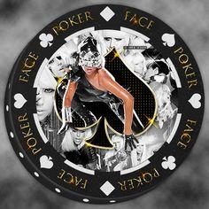 Me lleve aproximadamente 3 horas en hacer este diseño, cuando vi las fichas de poker se me vino a la mente esta idea y pues aqui el resultado, me costo hacer que los brillos brillaran valga la redundancia porque jamas lo habia hecho jajaa bueno esper The planet most complete online casino. - http://www.playdoit.com/