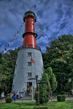 Rozewie Lighthouse, Poland.I want to go see this place one day.Please check out my website thanks. www.photopix.co.nz