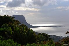 Mauritius Waters