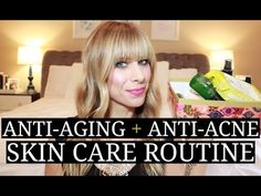 My All Natural Skin Care Routine | Anti-Aging + Anti-Acne! | lemusingsofmoi | RAW FOR BEAUTY