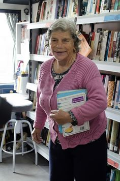 Autora, Alaba Fernández