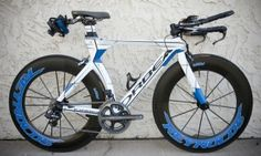 2c914e193f3 Meredith Kessler s bike at Ironman Arizona.