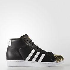 adidas - ZAPATILLAS ORIGINALS PROMODEL METAL 473915c0ddb