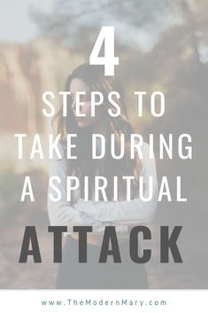 4 super practical steps to take when you are under a spiritual attack. Spiritual Attack, Spiritual Health, Spiritual Warfare, Spiritual Life, Spiritual Awakening, Spiritual Growth, Christian Friends, Christian Life, Christian Marriage