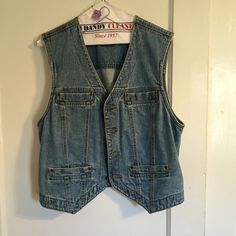 Vintage vest adorable vintage vest Jackets & Coats Vests