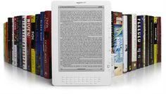 Livros digitais e eReaders recebem isenção de imposto no Brasil