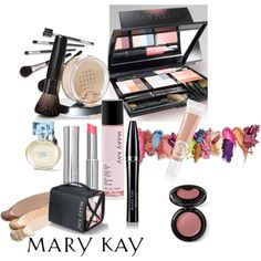 Mary Kay classic, new & best-selling variety of products