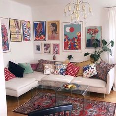 Living Room Decor, Living Spaces, Bedroom Decor, Living Rooms, Aesthetic Room Decor, Decoration Design, Home And Deco, New Room, House Rooms