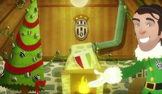 Auguri di Natale: la Juventus e i suoi calciatori sui social network