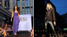 Weekend of Fashion at The Front Row