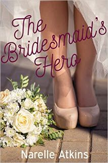 book reviews, etc.: The Bridesmaid's Hero: A Snowgum Creek Novella by Narelle Atkins
