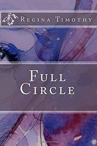 Full Circle is a fiction novel, which is filled with lots of drama. Samia is an immigrant from Iraq and her life after 9/11 has changed significantly, to the extent that it's hard to believe where it will lead her after 10 years.