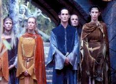 Elves of Rivendell  - rivendell Photo
