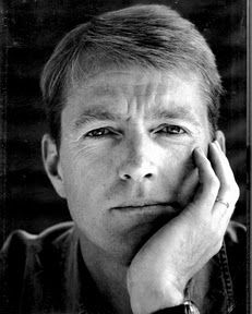 Lee Child: Like his work, even though his American Reacher character tends to use the Queen's English. What's up with that?