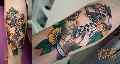 hands, music, musica, old school, life, beautiful, music for life, Montijo, tattoo artist Vinicius Portugal