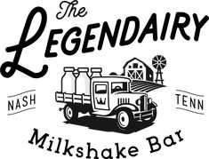 Legendairy Milkshake Bar - As Seen On The Cooking Channel Ice Cream Bowl, Best Ice Cream, Death By Chocolate, Hot Chocolate, Milkshake Shop, Milkshakes, Nashville Vacation, Bakery Menu, Coffee Bar Signs