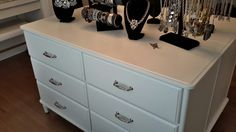 Beauty Room, Dresser, Furniture, Home Decor, Homemade Home Decor, Lowboy, Dressing Tables, Home Furnishings, Decoration Home
