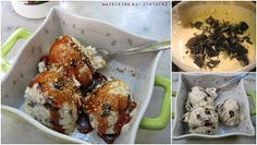 ΜΑΓΕΙΡΙΚΗ ΚΑΙ ΣΥΝΤΑΓΕΣ: Παγωτό πολύ εύκολο με ΜΟΝΟ 4 υλικά !!! Γεύση παρφέ!! Greek Recipes, Easy Peasy, Potato Salad, Cauliflower, Food And Drink, Ice Cream, Tasty, Sweets, Meat
