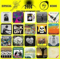 Los 20 mejores discos del 2016, ¿y por qué no? http://www.woodyjagger.com/2016/12/20-mejores-discos-2016-y-por-que-no.html
