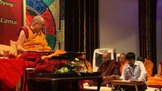 Living, Loving, Laughing, and Dying: The Buddhist Way - Day 2 - Morning: The morning session of the second day of His Holiness the Dalai Lama's four day introductory teaching on Buddhism given at Somaiya Vidyavihar in Mumbai, Maharashtra on May 30th to June 2nd, 2014.