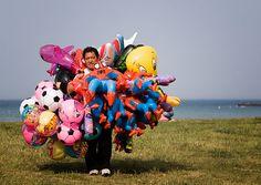 Kids carnival prizes