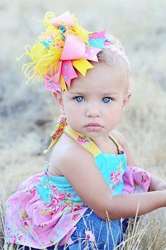 Beautiful BABY Model of the Year   Child Model Magazine