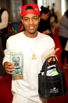 Bow Wow and Dorco