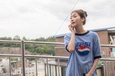 Asian Actors, Korean Actresses, Kim Go Eun Style, Jung Ji Woo, Korean Drama Movies, Korean Dramas, Romance Film, Boys Like, Perfect Woman