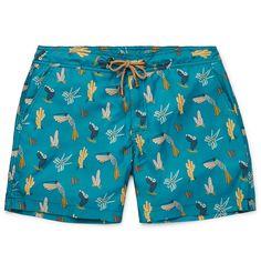 Dream Universe Sky Mens Swim Trunks Quick Dry Beach Board Shorts with Drawstring Pocket