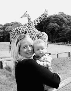 Family day out to Fota Wildlife Park - www.dollydowsie.com