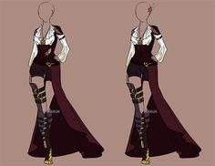 Custom Fashion 60 by Karijn-s-Basement on DeviantArt...