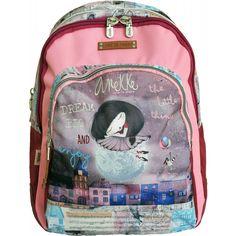 Ballerina, Lunch Box, Backpacks, Children, Bags, Young Children, Handbags, Boys, Ballet Flat