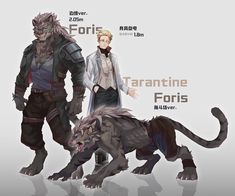 Fantasy Character Design, Character Inspiration, Character Art, Character Concept, Fantasy Creatures, Mythical Creatures, Werewolf Art, Beast Creature, Creature Drawings