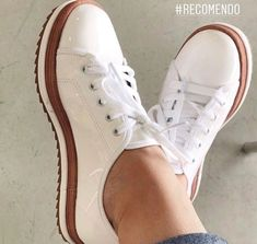 For price information and how to getWhatHappiness ️ . Sneakers Fashion, Fashion Shoes, Shoes Sandals, Shoes Sneakers, Diy Mode, Fresh Shoes, Trendy Shoes, Shoe Closet, Beautiful Shoes