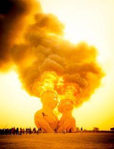 Burning Man – 28 photos de Trey Ratcliff