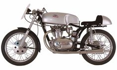 1955 Parilla - I am so in love with this bike!