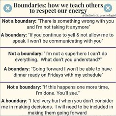 These quotes about boundaries will do more than just help you set and honor your boundaries. They will help you understand why setting boundaries can feel uncomfortable and why we have to set them anyway.