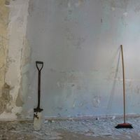 Shovel, Studio, Interior, Dustpan, Indoor, Studios, Interiors