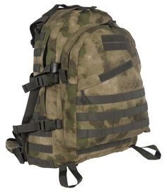 MILITARY TACTICAL PACK