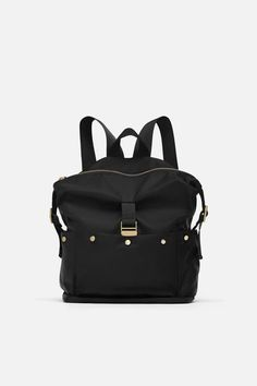f71cdf3820e0 Styling ego · FABRIC BACKPACK Fall Winter