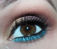 Lenka Kosmetik 120er Palette http://www.talasia.de/2013/10/13/farbakzente-lenka-120er-lidschatten-palette/ #eotd #eyemakeup #eye