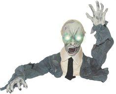 Grave Zombie Decoration - Decorations & Props