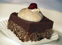 szükségünk Romanian Food, Healthy Desserts, Cheesecake, Pudding, Sweet, Chocolate Pictures, Dessert Ideas, Dios, Recipes