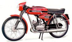 FLANDRIA Rekord Spécial 1968