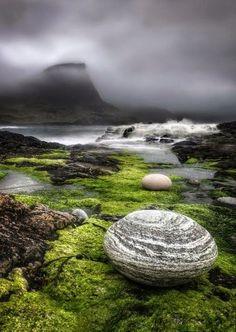 isle of skye, scotland - travel | united kingdom & ireland - wanderlust - bucket list - trip - europe - eurotrip - nature - adventure - explore - beautiful - idea - ideas - inspiration - travel photography