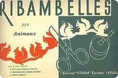 Ribambelles Studia Ecureuil