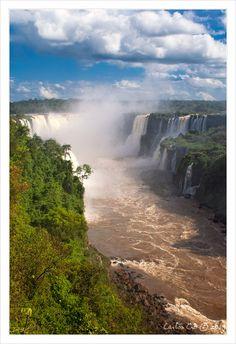 Foz do Iguacu, Parana, Brazil