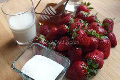 Strawberry, Fruit, Food, Essen, Strawberry Fruit, Meals, Strawberries, Yemek, Eten