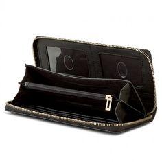 Velká dámská peněženka GUESS - Arianna (SG) SLG SWSG64 91630 COA